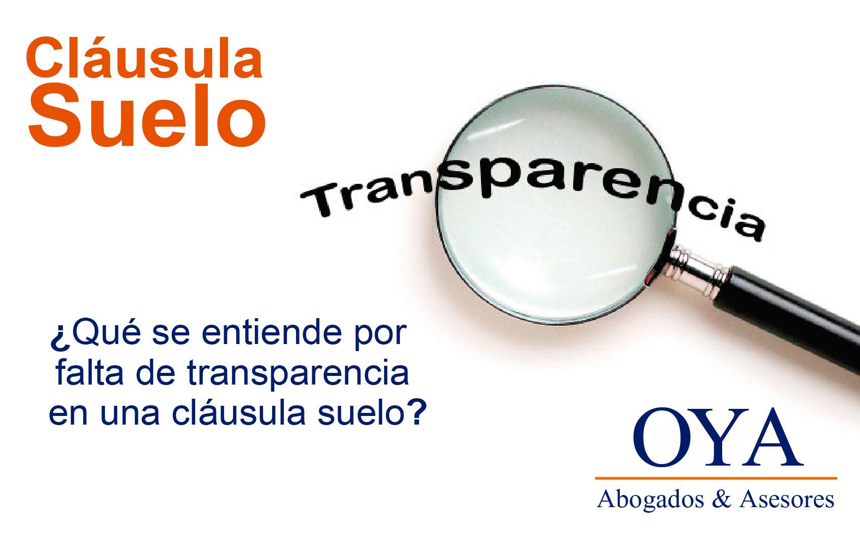Falta-de-transparencia-en-una-cláusula-suelo-Oya-Abogados-&-Asesores-Granada-04
