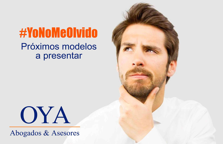 Calendario del contribuyente OYA Abogados & Asesores Granada